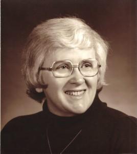 Alaska Women's Hall of Fame: Joan Hurst