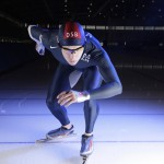 Fairbanks speed skater Liam Ortega. Credit www.liamortega.org.