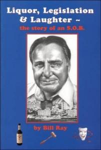 Former State Senator Bill Ray Dies