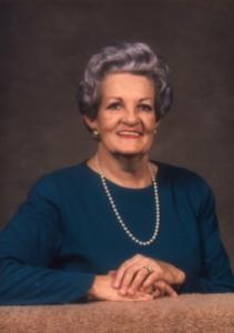 Margaret Frans Brady Fund Established
