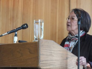 Worl Says Shamanism Still Influential in Tlingit Culture