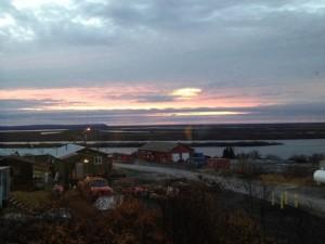 Making Education Relevant in Saint Mary's, Alaska