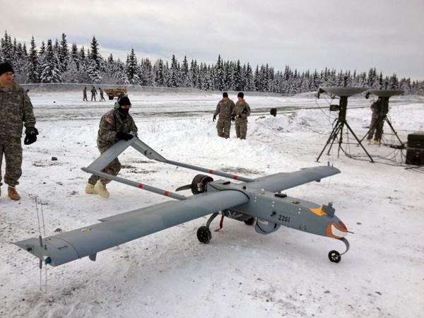 Photo courtesy of the U.S. Army.