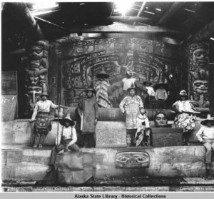 Renowned Tlingit Carvings To Be Publicly Displayed