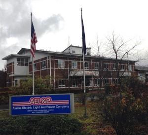 AEL&P Parent Company Agrees To Merger With Spokane-Based Avista