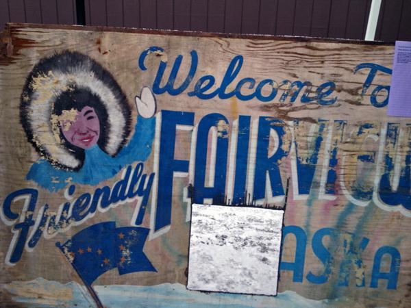 Photo by Lori Townsend, APRN - Anchorage.