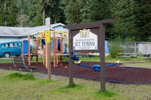 Accessible Playgrounds in Juneau a Work in Progress