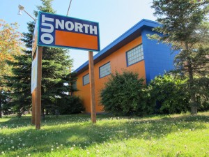 Out North's Closure a Blow for Anchorage Artists