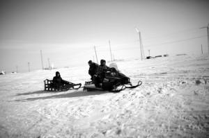 Searching For Veterans On Alaska's Remote Edges