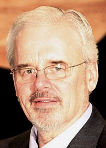 Representative Bob Herron.