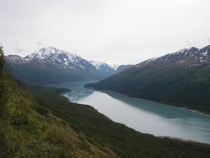 Will The Shrinking Eklutna Glacier Dry Up My Hot Tub?