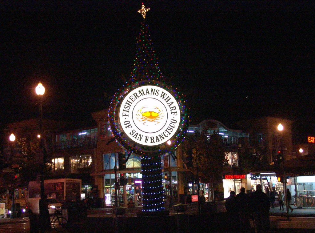 Fishermans Wharf (December 2013)
