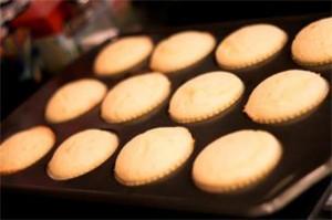 Kastles Creations Cupcakes