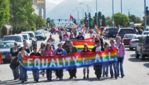 The LGBT Experience in Anchorage