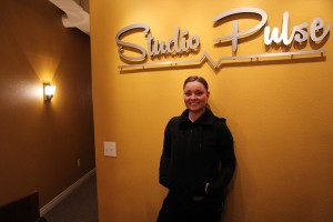 Stephanie Wonchala is the founder of Pulse Dance Studio.