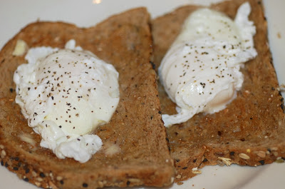 Sarah Alvarez Poached Eggs 8