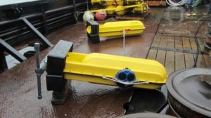 Project Aims to Turn Homer Into Tidal Energy Testing Site