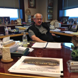 YKHC President Retires Amid Controversy With The Board