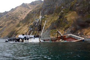 Photo by Annie Ropeik, KUCB - Unalaska.