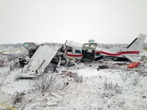 Woman Who Survived Plane Crash Dies in ATV Crash