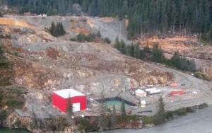Taku River Tlingit Sue To Stop Tulsequah Mine