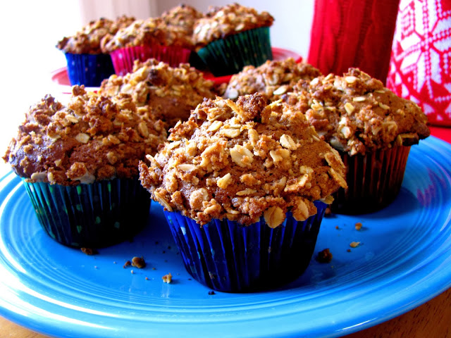 heidi drygas muffins 1