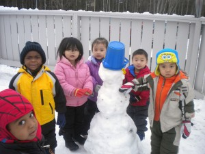 Photo courtesy of Anchorage Head Start.
