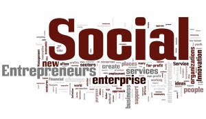 Rise of the Social Entrepreneur