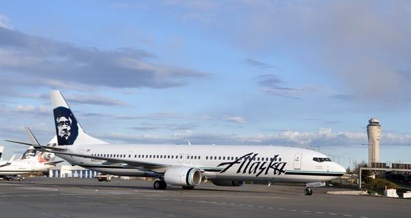 (Alaska Airlines)