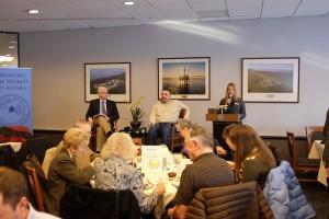Arabs & Muslims: What Alaskans Should Know
