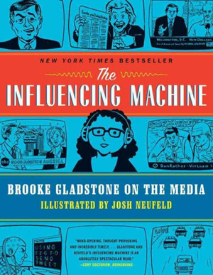 'The Influencing Machine' cover