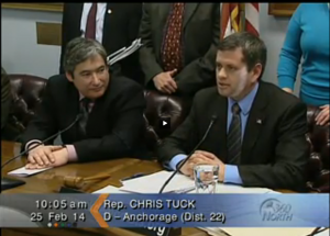 House Democrats Confirm Kito To Downtown Juneau Seat
