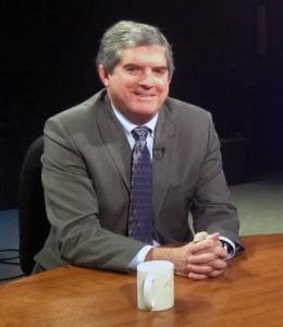 Alaska Attorney General Michael Geraghty.