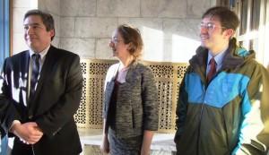 Tongass Democrats Nominate Kiehl, Kito, And Reardon For Kerttula's Vacant Seat