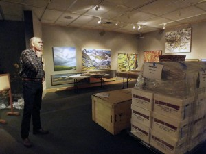 Final Friday Marks Last Public Day For Alaska State Museum