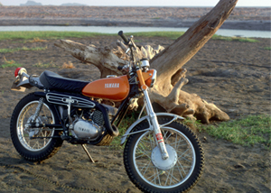 Vintage Enduro photo courtesy of: http://www.flickr.com/photos/stan_b/