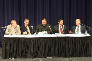 Time to Legalize? A Panel on Marijuana Law and Policy