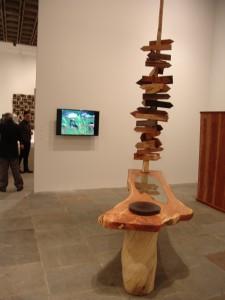 David Robbins piece
