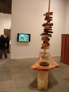 An Alaskan Art Critic at the Whitney