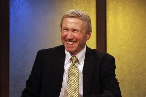 Dean Williams. Photo by Alaska Public Media.