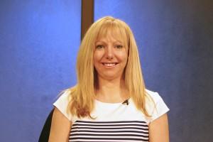 Liz Ross. Photo by Alaska Public Media.
