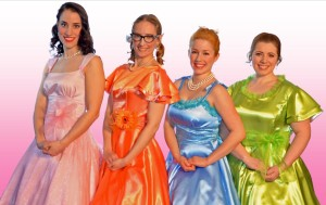 VPA's The Marvelous Wonderettes