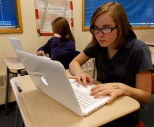 Petersburg Sweeps Education Technology Awards