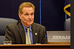 Sen. Kevin Meyer (File photo by Skip Gray/Gavel Alaska)