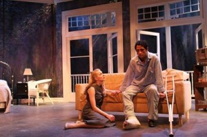 Tennessee Williams' Cat On A Hot Tin Roof