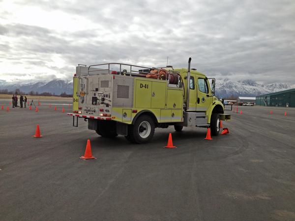 Photo by Ellen Lockyer, KSKA - Anchorage.