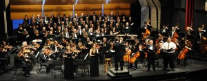 Three To Try Out For Juneau Symphony Conductor