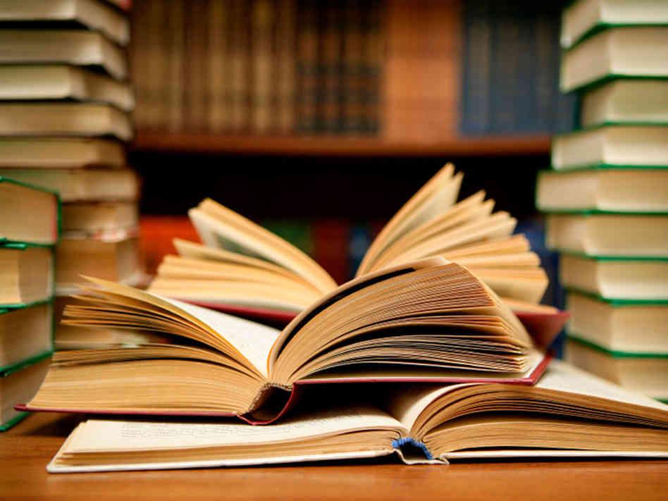 NPR textbooks