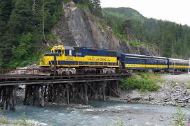 The Future of the Alaska Railroad