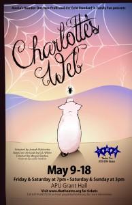 TBA's Charlotte's Web